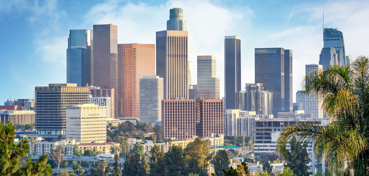In Los Angeles and Beyond, Oxygen Is the Latest COVID Bottleneck