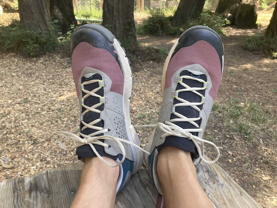 We Found the Ideal Hot Weather Hikers