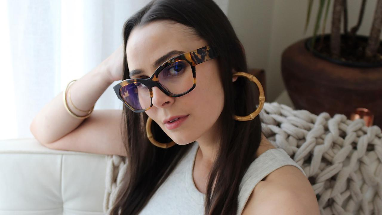 Woman withdraws $20K from super to invest in eyewear brand Chiquita