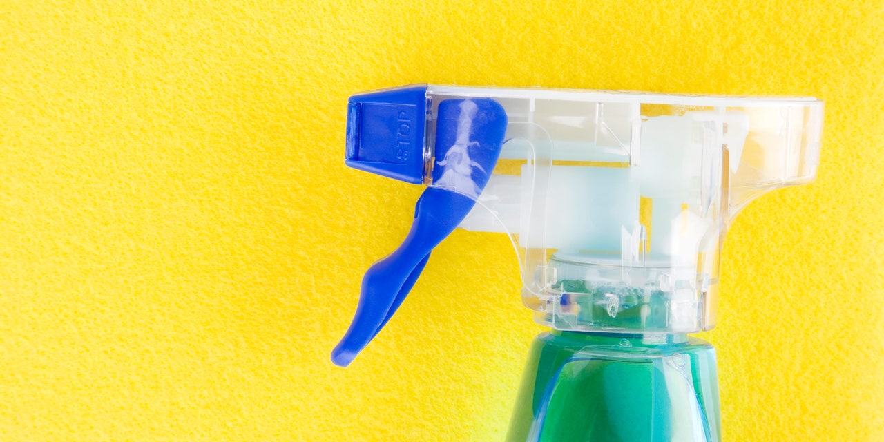 The CDC's COVID-19 Cleaning Guidelines Now Say You Can Take It Easy With the Disinfectants