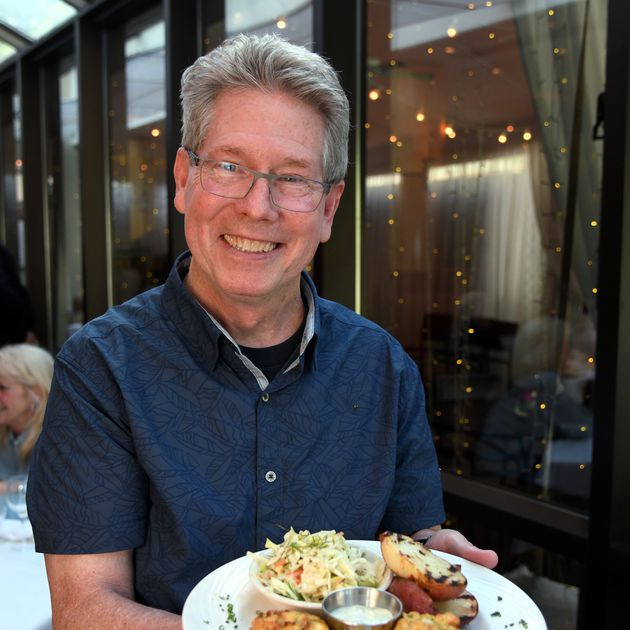 Harford County library partners with chef John Shields to host Farm & Bay to Table series