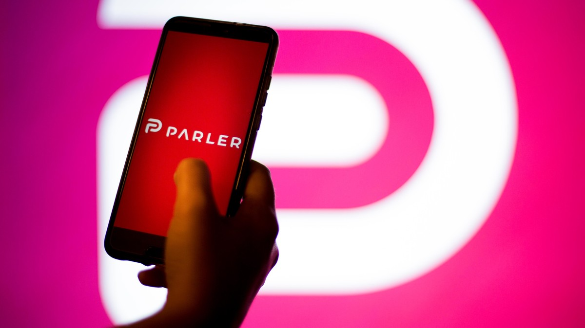 Parler Is Coming Back Online, But Its Users Have Already Moved On