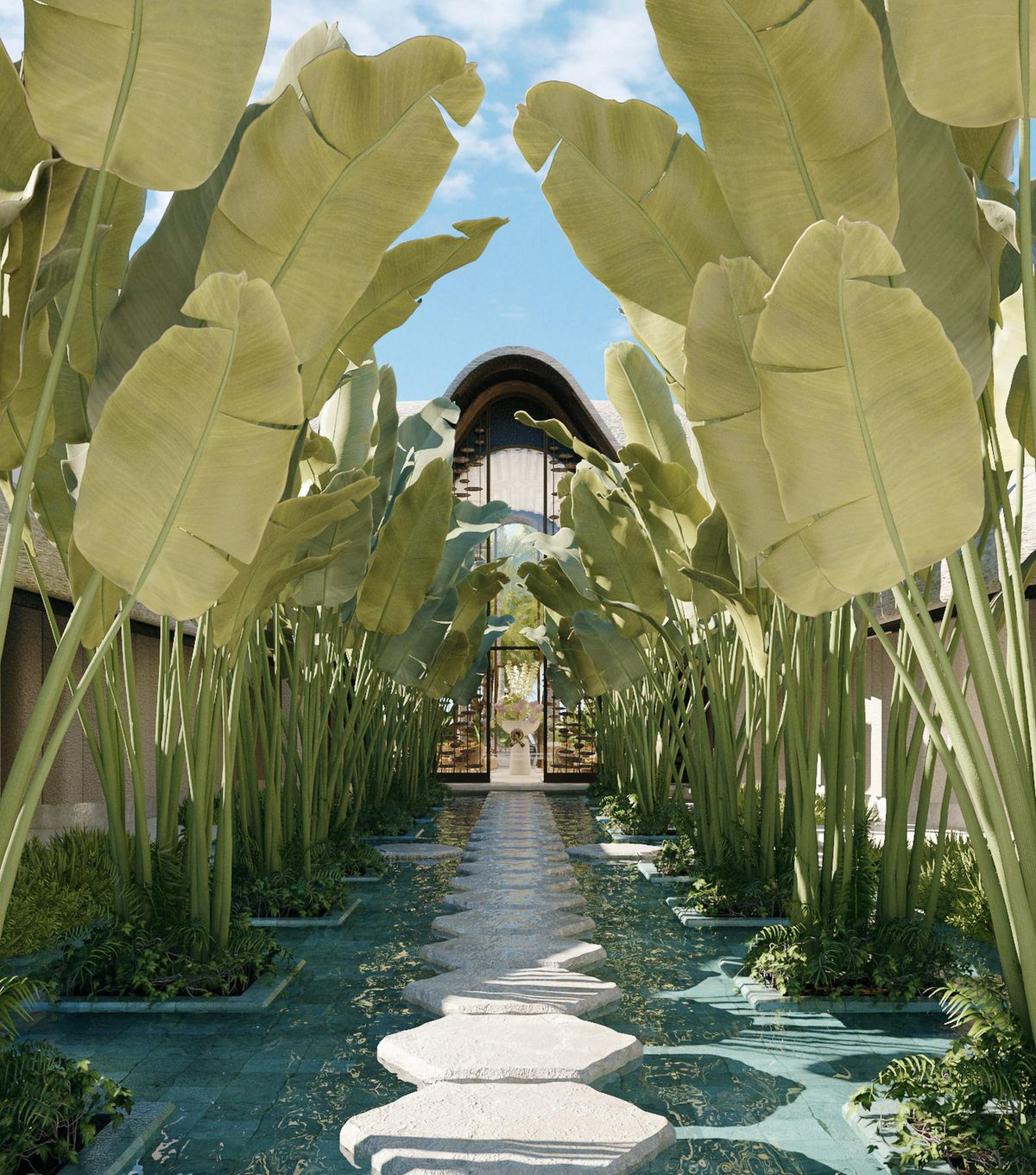 Joali Being: Inside The Forthcoming Maldives Resort Dedicated To Wellness