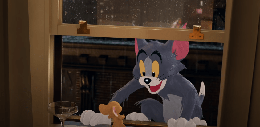 Tom & Jerry Trivia | 34 facts about the film based on the popular cartoon