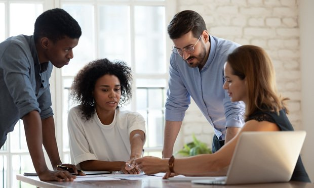 It's the Relationships, People: How In-House Counsel Can Find and Promote Diverse Partners