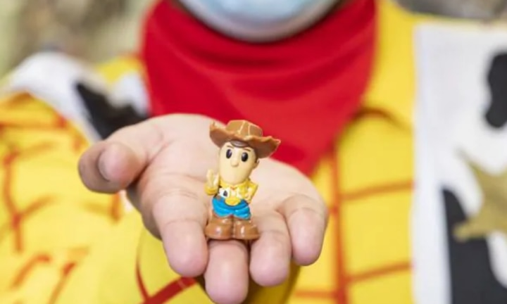 Ooshies: Woolworths questioned over future of collectable promotion