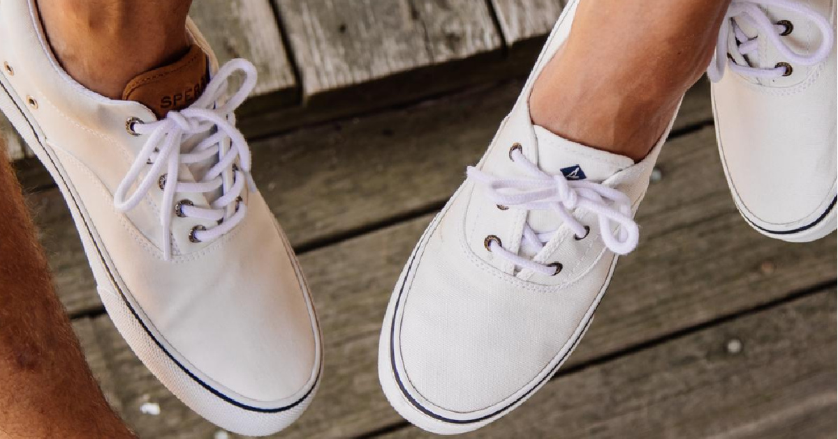 Sperry Sneakers, Boat Shoes, & Boots from $26.99 Shipped (Regularly $60+)
