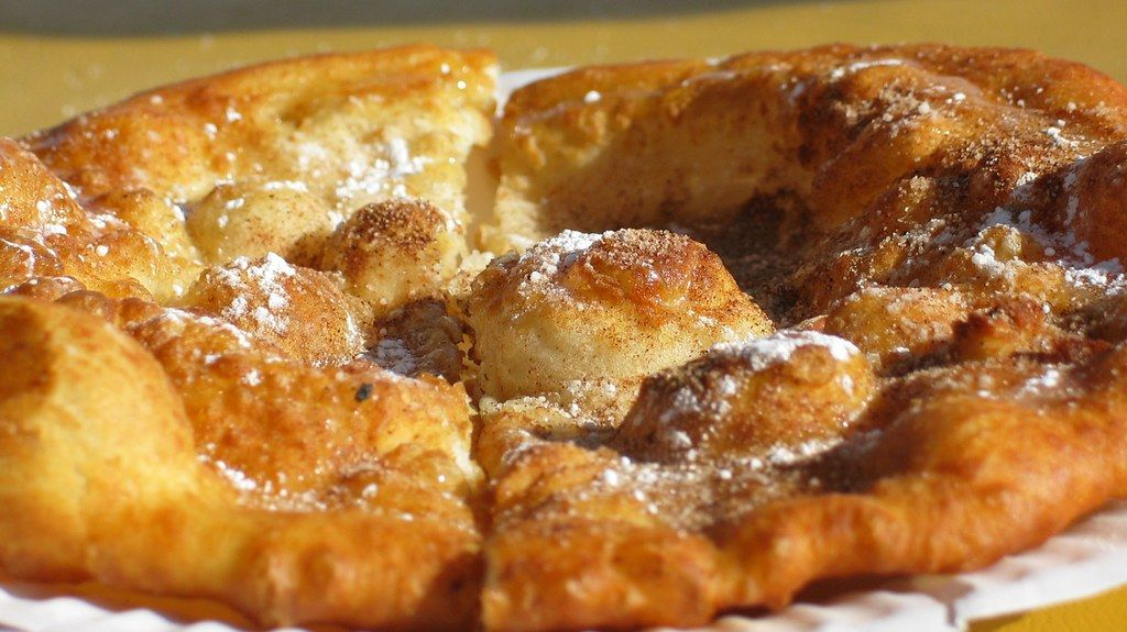 Fry Bread's Controversial History