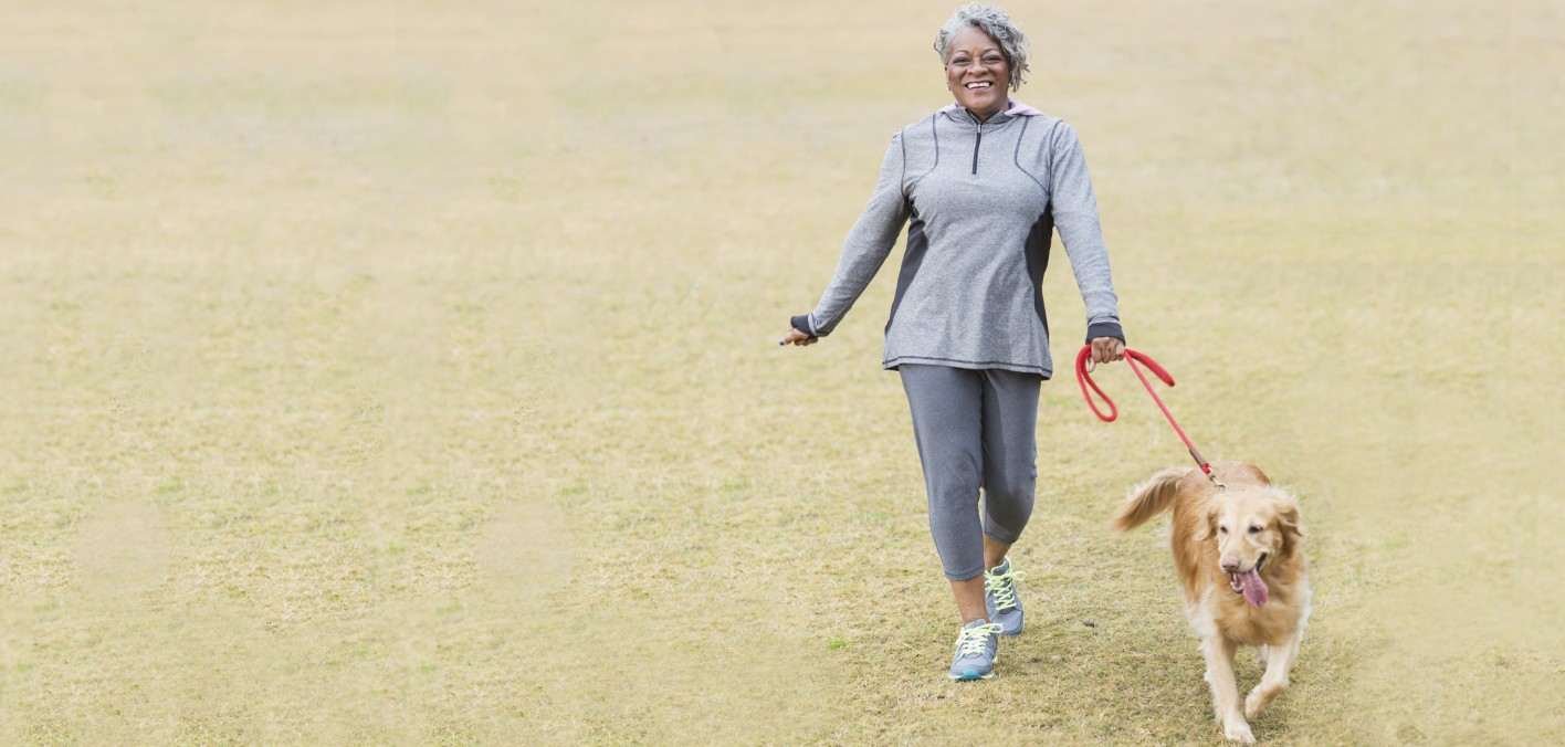 Need Some Exercise? Join This National Walking Movement for Black Women