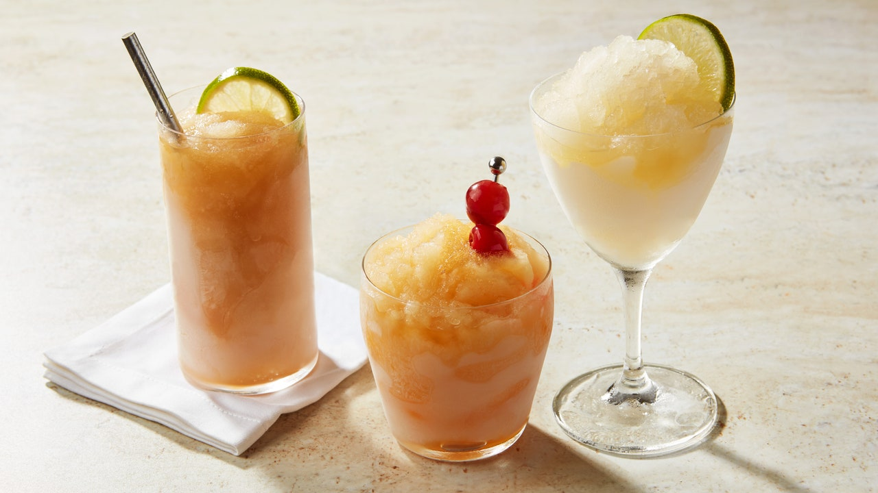 Make Frozen Drinks the Best Way and Stay Chill All Summer