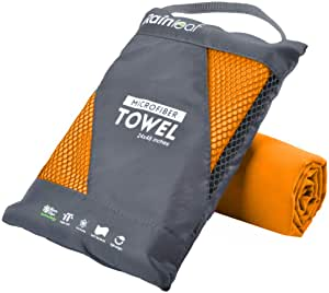 Ultra Compact. Suitable for Camping, Backpacking, Gym, Beach, Swimming, Yoga : Sports & Outdoors