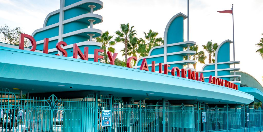 Disney Shared Info On Its 'A Touch Of Disney' Event At California Adventure
