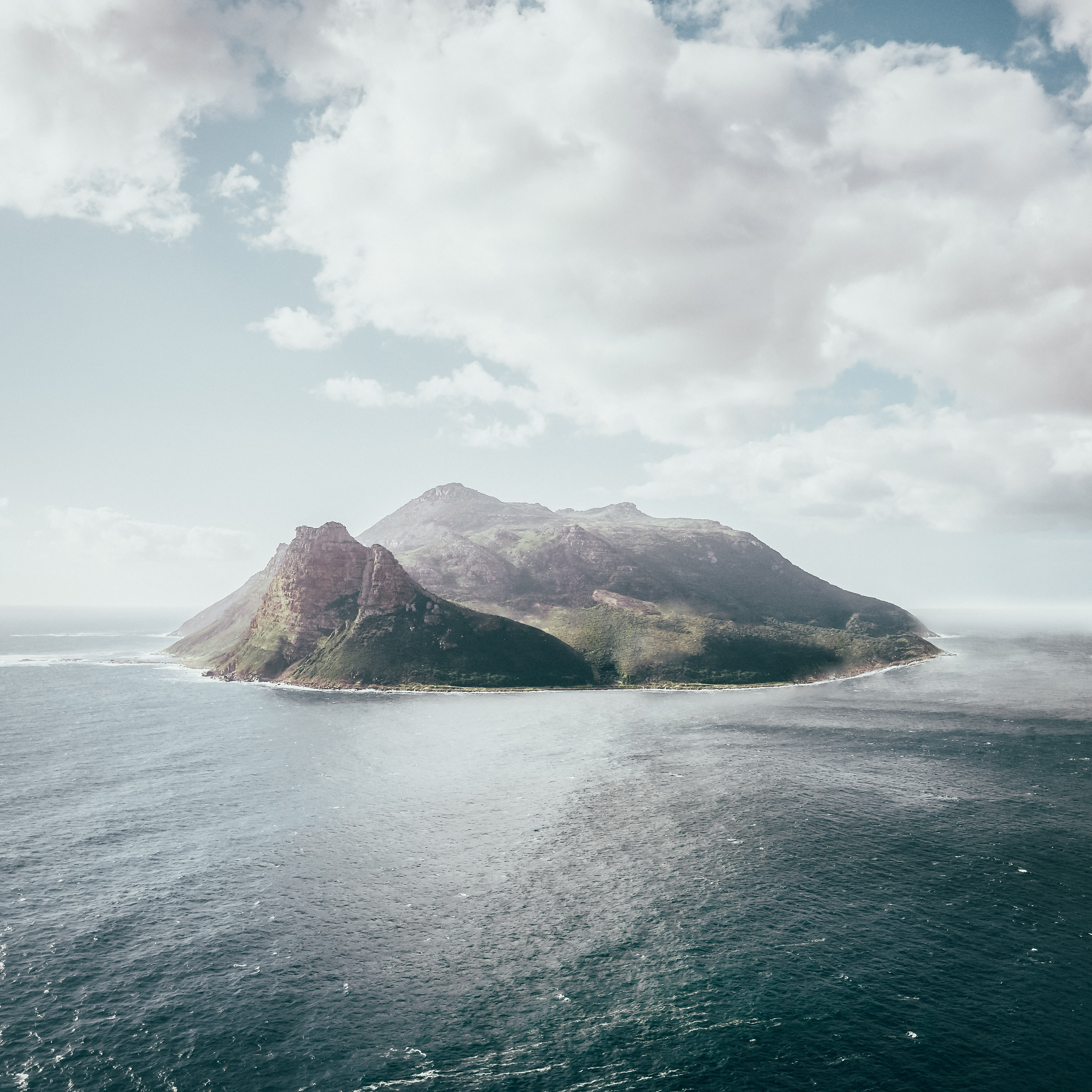The Island That Humans Can't Conquer