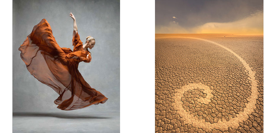 An Immersive Experience: How Renowned Photographers are Captivating Audiences with Prints