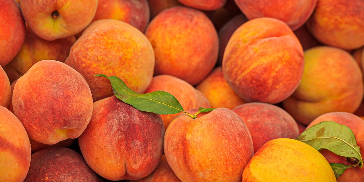 How To Ripen Peaches In A Hurry, According To This TikTok Hack