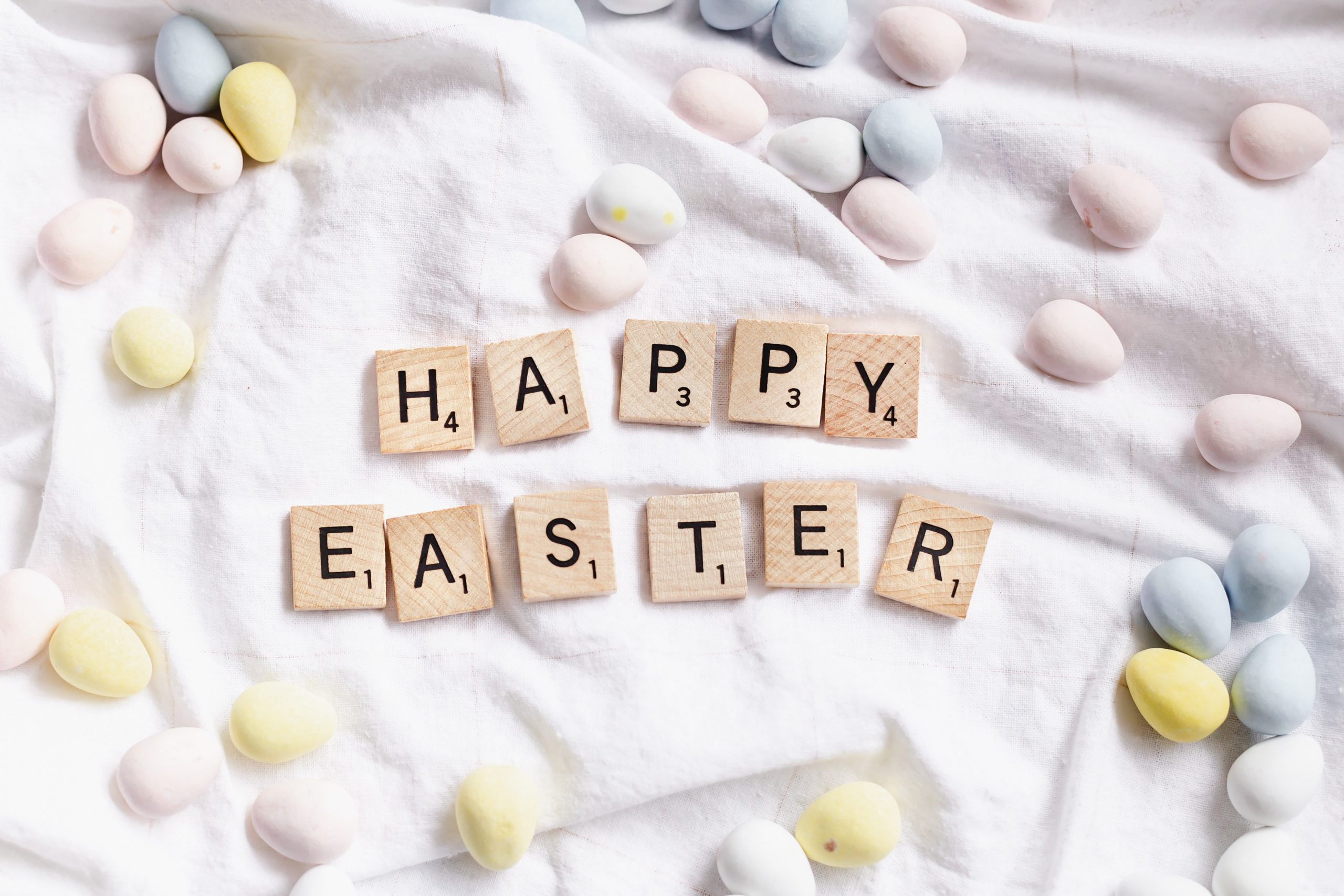 Easter Trivia   90 facts about the Christian holiday