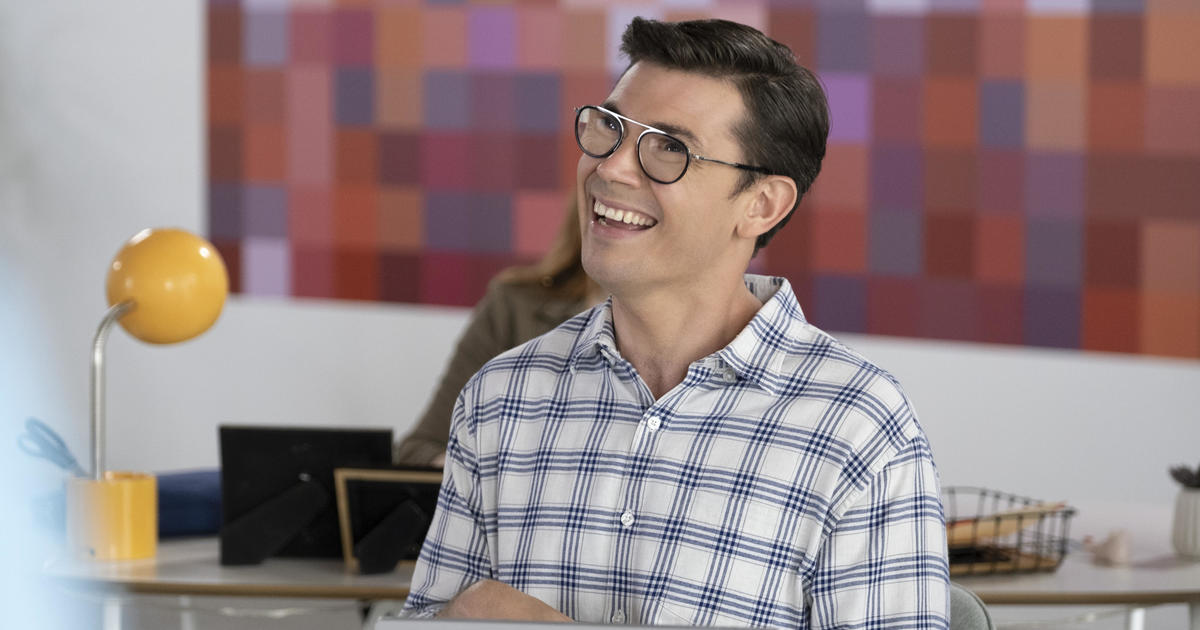 """Netflix star Ryan O'Connell on portraying the \""""desire and humanity\"""" of disabled relationships"""