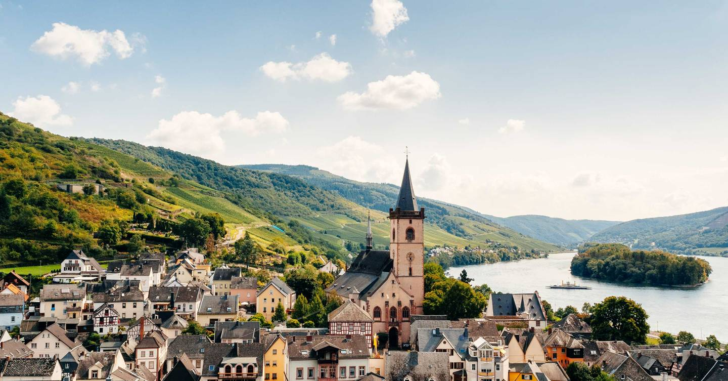 Can I go to Germany? Rules for travelling from the UK