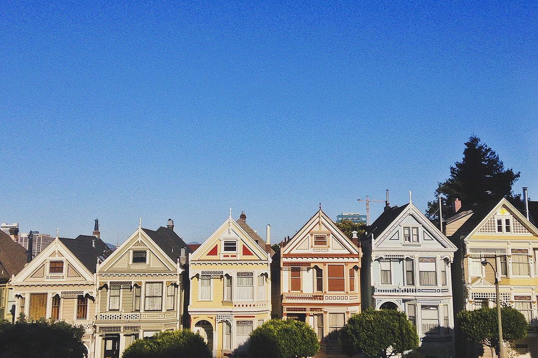 25 Free Things to Do in San Francisco California
