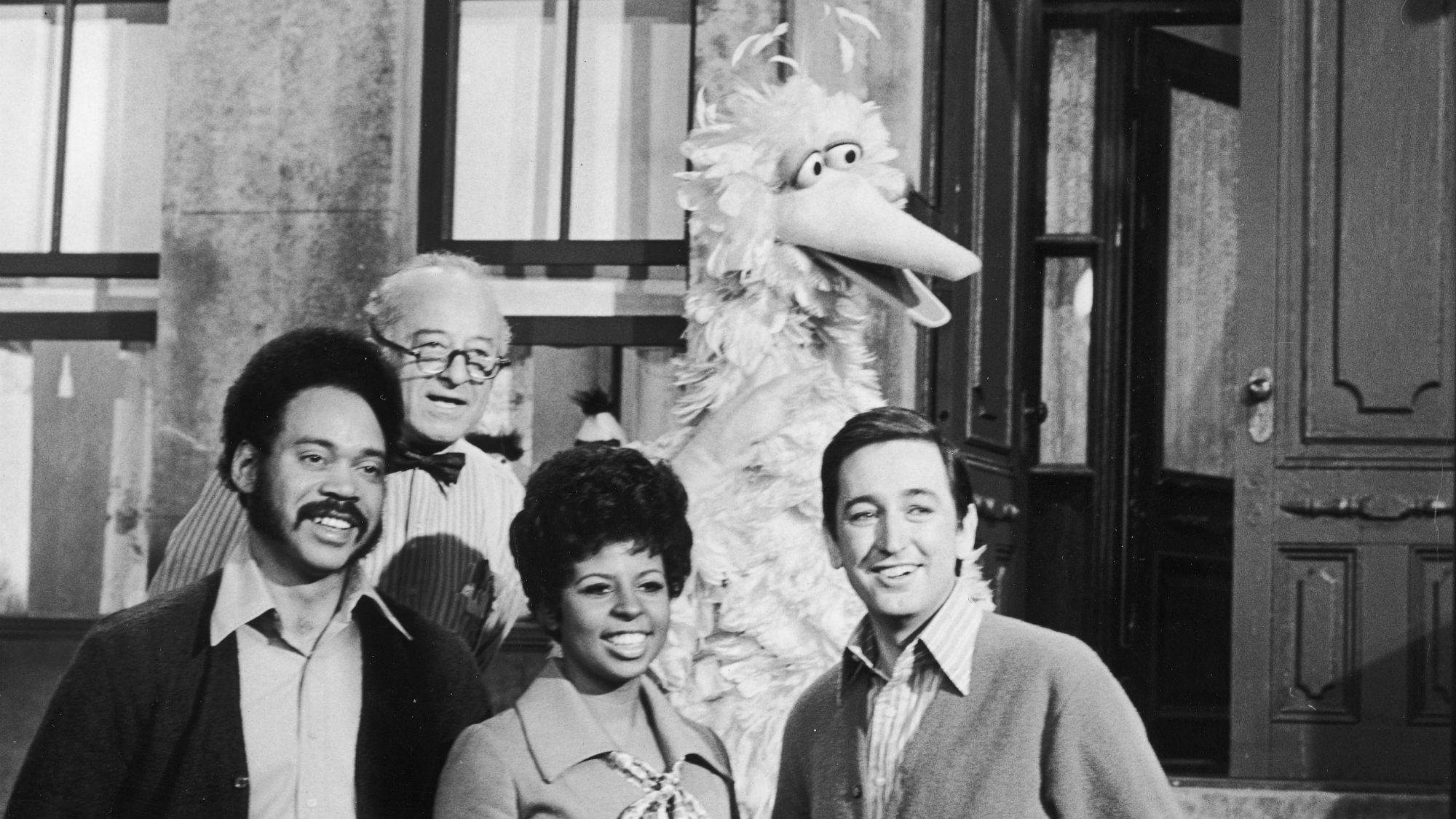 'Sesame Street' Controversial Early Episodes