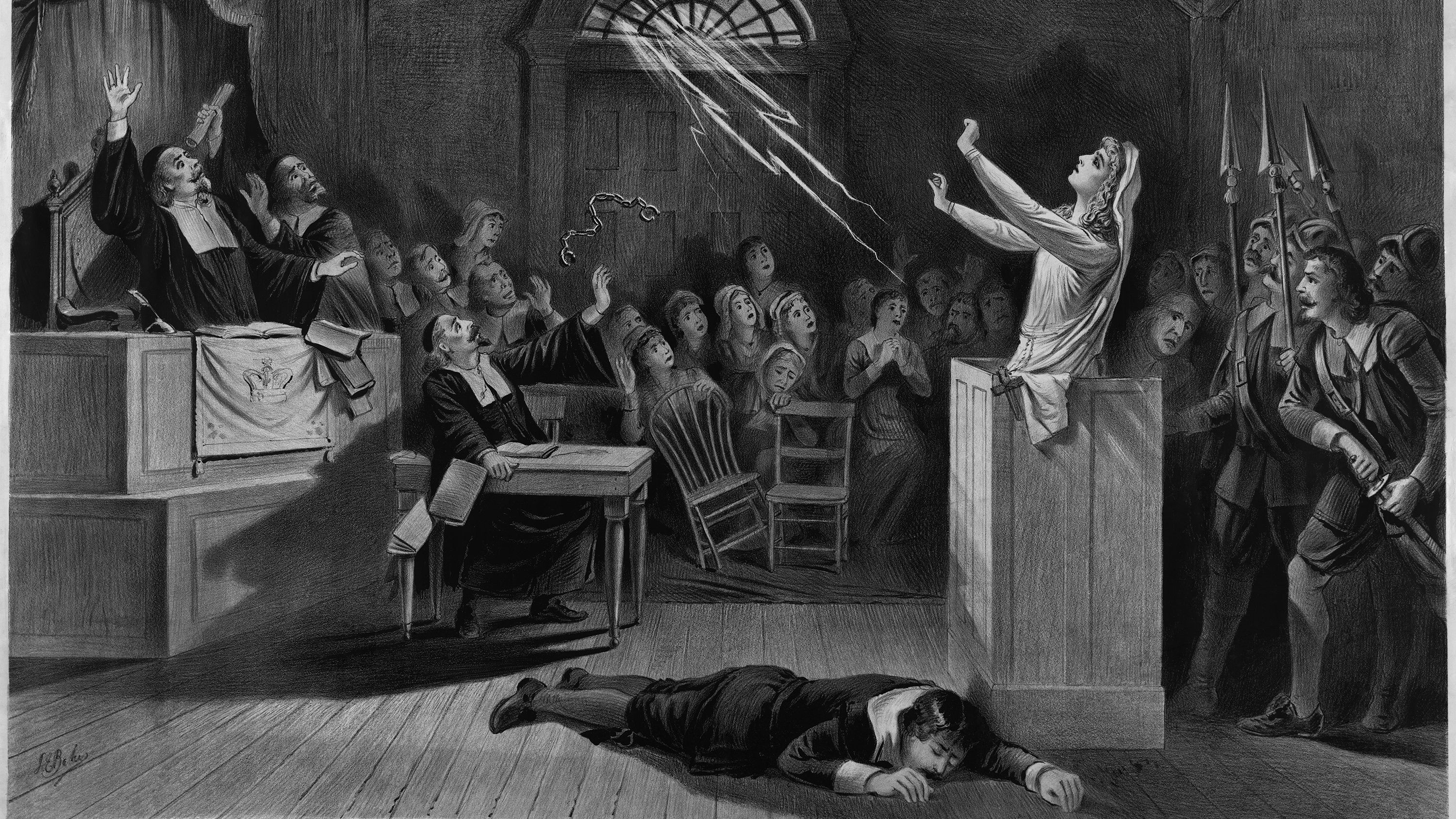 11 Facts About the Salem Witch Trials