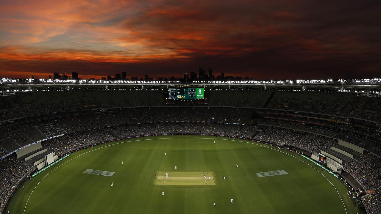 Ashes shake-up revealed as Perth pinches series finale from Sydney