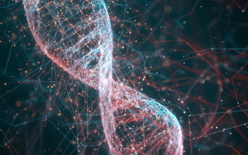 Why Does DNA Spontaneously Mutate? Quantum Physics Might Explain