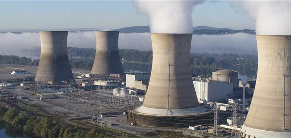 The Steps to Closing a Nuclear Power Plant