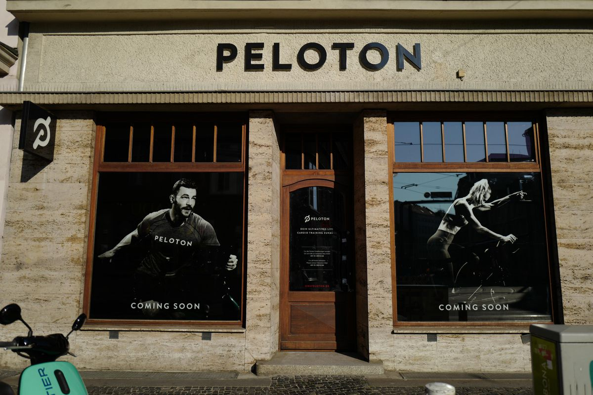 Will Peloton Stock Rally Further Following Launch Of Its Corporate Wellness Program?
