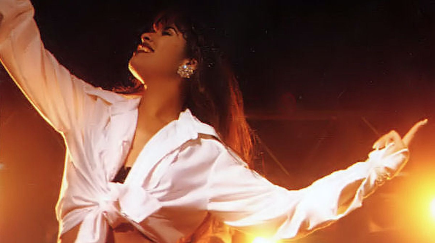 Surprising Facts About Selena Quintanilla