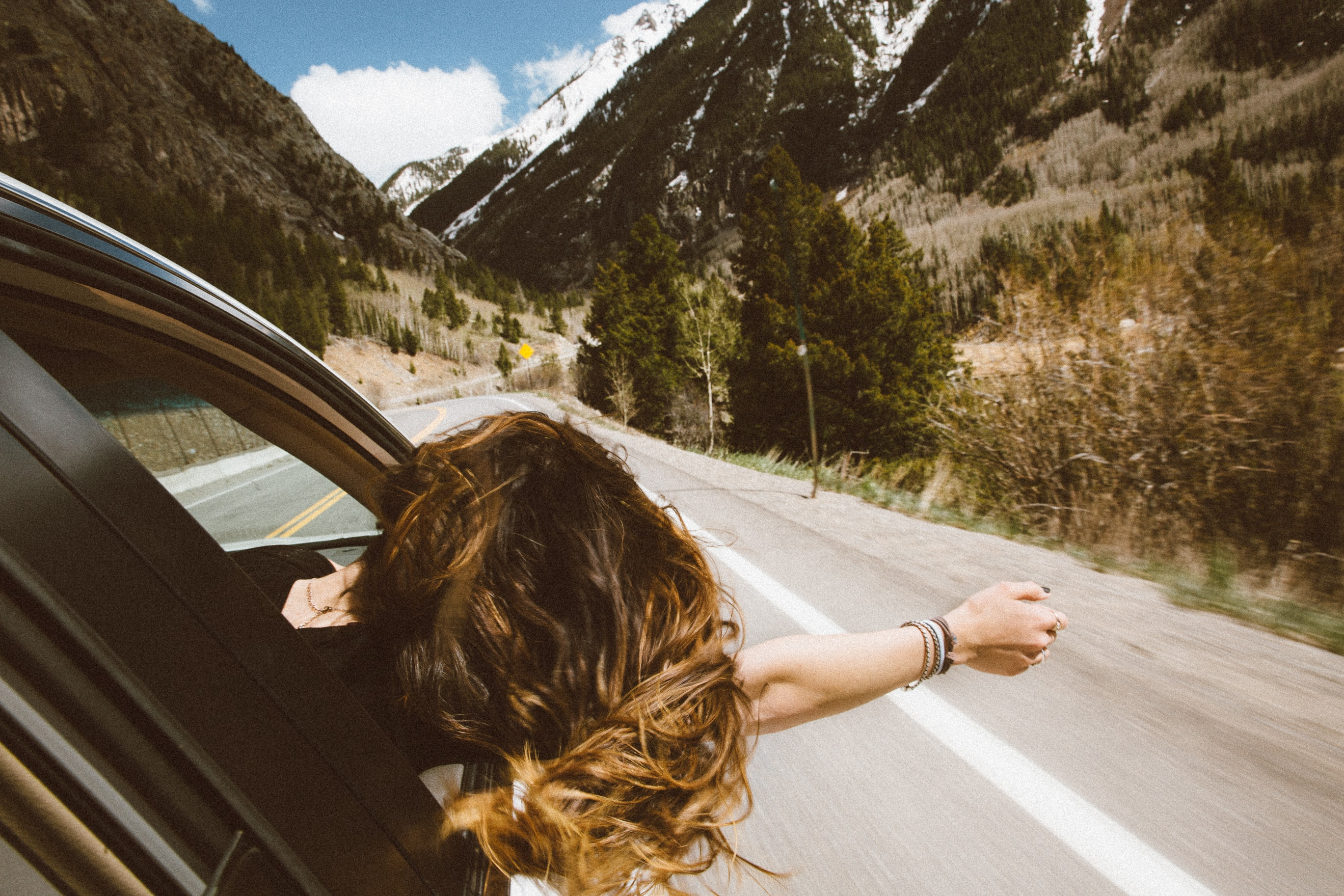 50 Best Road Trip Songs Of All Time
