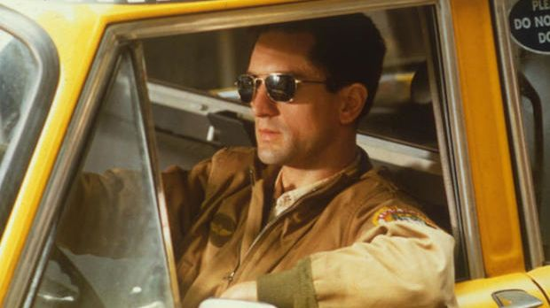 Facts About Martin Scorsese's 'Taxi Driver'