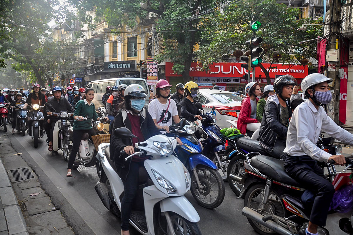 14 Free & Cheap Things To Do in Hanoi