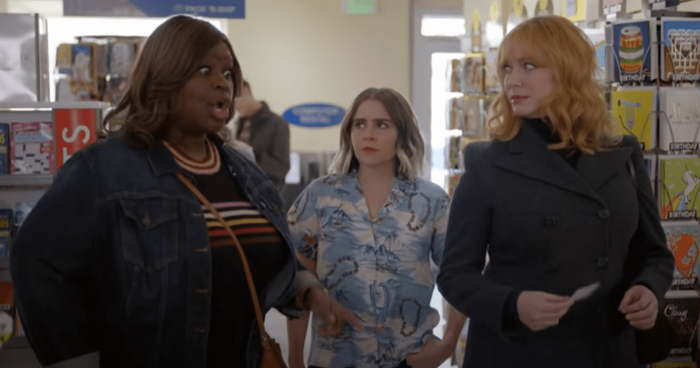 Good Girls Trivia   30 facts about the series