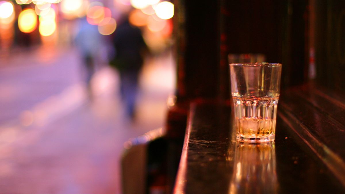 Booze News: Heavy Drinkers Responsible for Big Chunk of Alcohol Sales