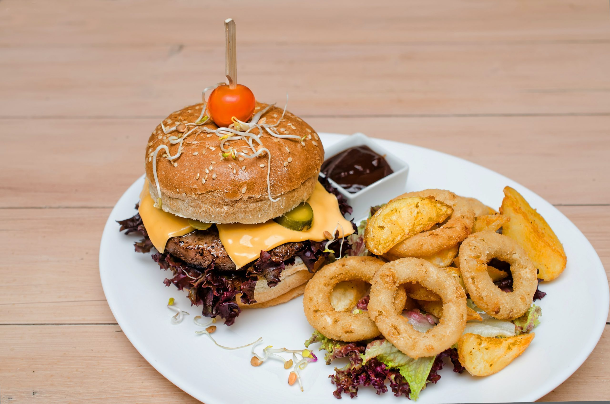 Onion Rings Trivia | 30 facts about the snack