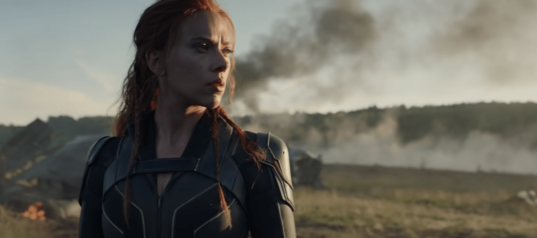 Black Widow Trivia   85 facts about the new MCU film