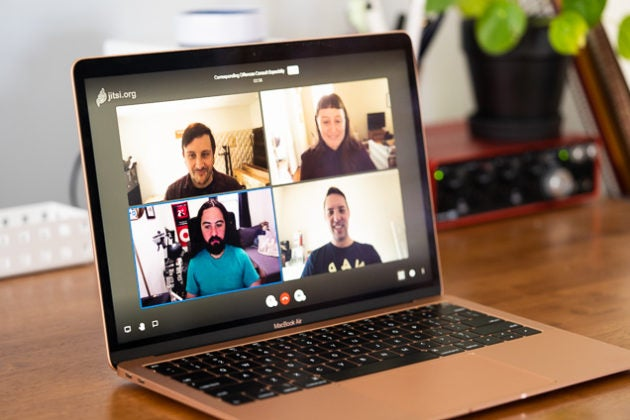 7 Things You Need for Better Video Calls