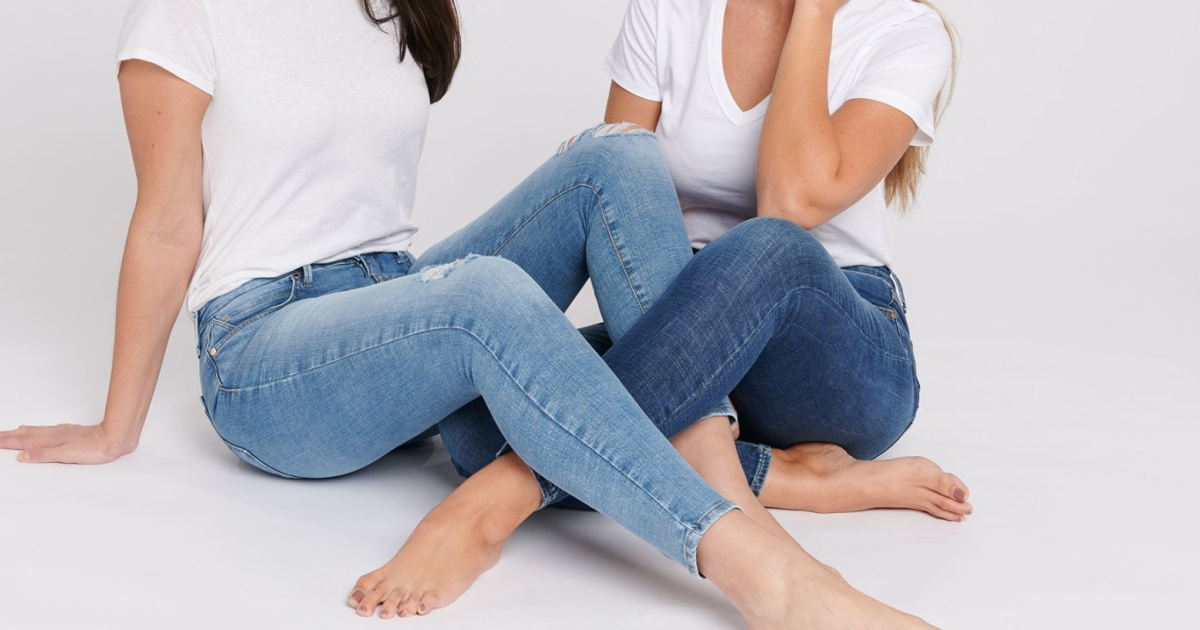 Seven7 Women's Jeggings Just $16.99 on Zulily.com (Regularly $69)