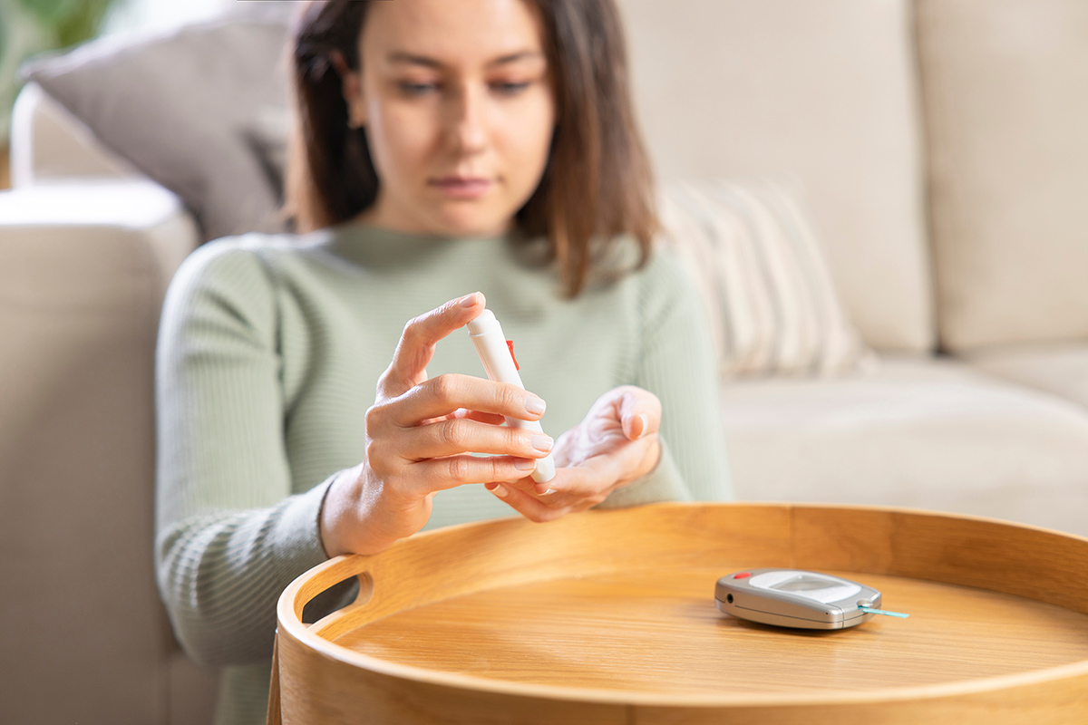 Serious complications from youth-onset type 2 diabetes arise by young adulthood
