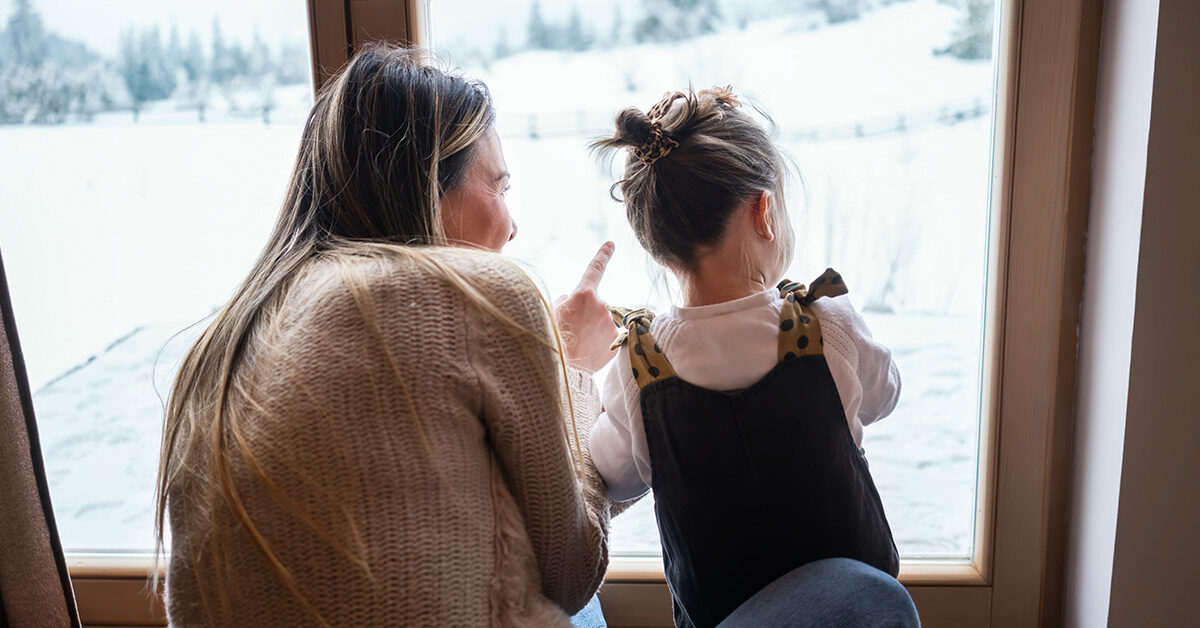 7 Ways to Cope When You're Cooped Up During Winter COVID-19 Lockdown