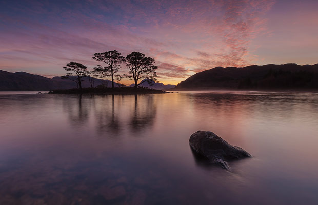 Tips and advice on how to take better landscape pictures