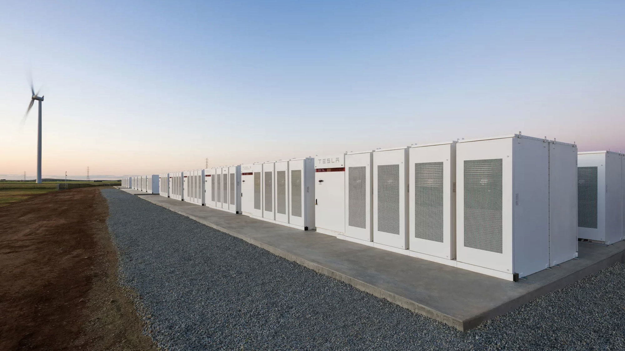 In Boost for Renewables, Grid-Scale Battery Storage Is on the Rise