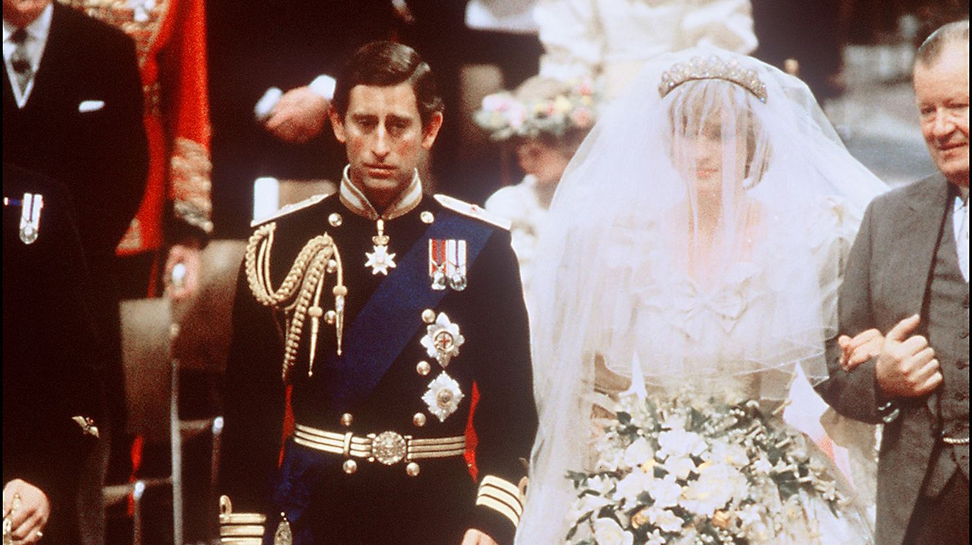 25 Fabulous Facts About Prince Charles and Princess Diana's Wedding