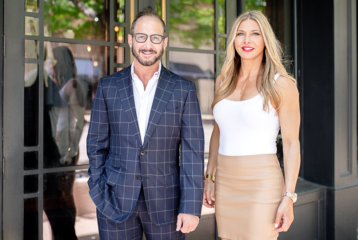 The Co-Founders of Formula Wellness Share the 5 Healthy Choices They Make Each Day