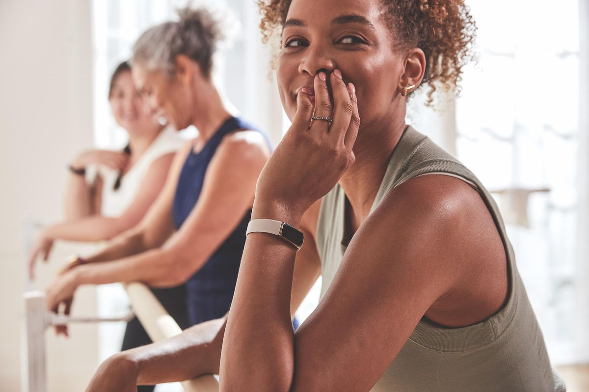 Fitbit Unveils Chic New Fitbit Luxe Fitness & Wellness Tracker