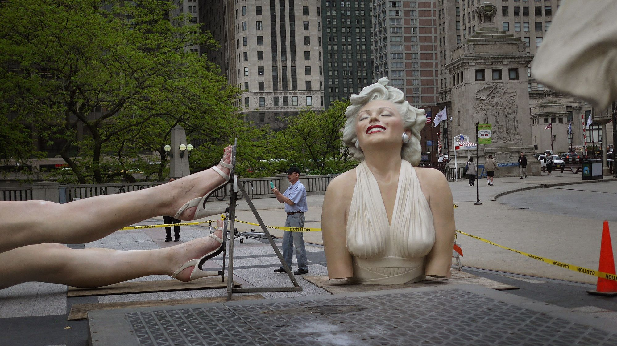 7 Controversial Modern Statues