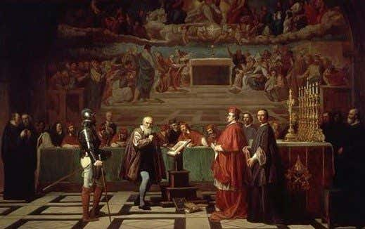 The Truth About Galileo and the Church