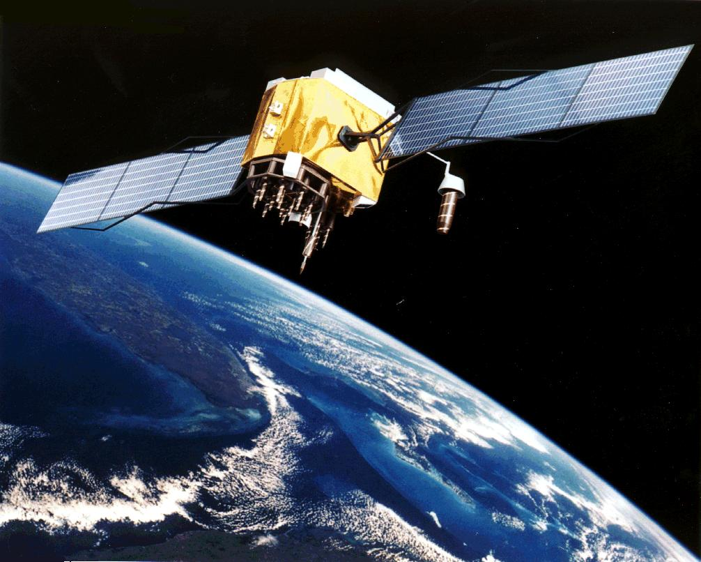 Error analysis for the Global Positioning System
