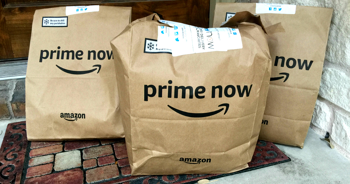 Amazon is Ending Prime Now, But Ultrafast Delivery Is Here to Stay